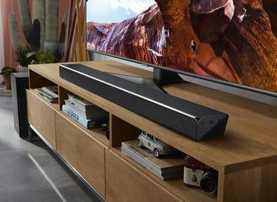 Amazon drops great deals on brand-name soundbar systems for Presidents Day