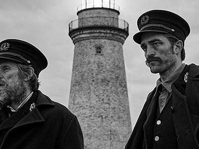 The Lighthouse Trailer: See Robert Pattinson's Pre-Batman Thriller With Willem Dafoe