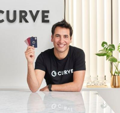 $200 million finance startup Curve quietly removed its own crowdfunding video after questions about its user numbers