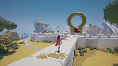 RIME Review - The Ancient Mariner