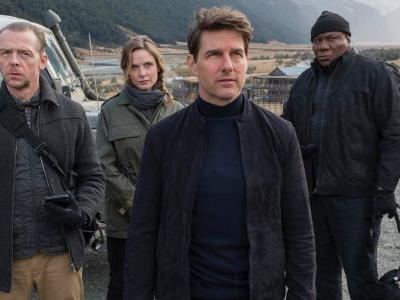 Christopher McQuarrie Teases Mission: Impossible 6 Trailer Release