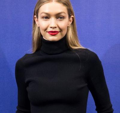 Gigi Hadid's Final Tommy Hilfiger Collection Will Show In Milan