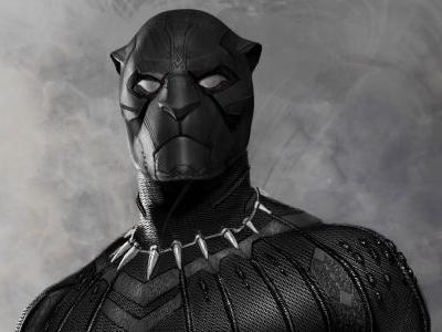 Black Panther: Marvel Artist Reveals Unused Killmonger Costume Design