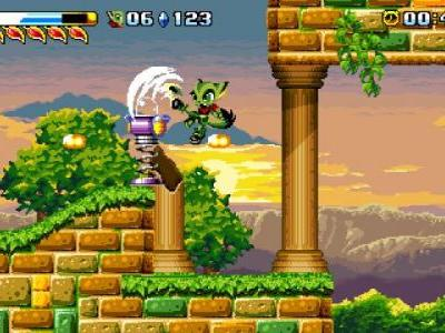 XSEED Games Announces E3 2018 Line-up Including Freedom Planet for Switch