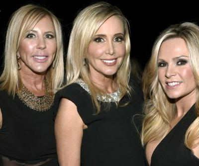 Vicki Gunvalson reconciles with 'RHOC' co-stars after bitter feud