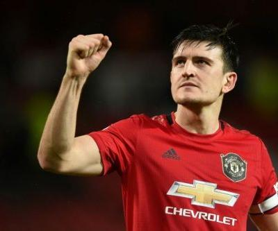Maguire named as new Man Utd captain, with Young set for exit