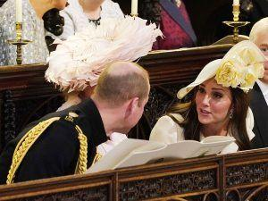 Kate Middleton Recycled A Special Dress For The Royal Wedding