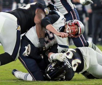 Patriots at Eagles: Five things to watch