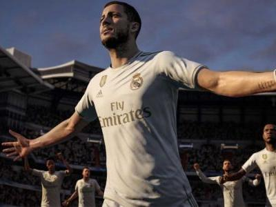 EA Getting Soccer Pros Together For FIFA 20 Charity Tournament