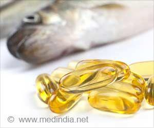 Vitamin D and Omega 3 Supplements may Not Lower Risk of Systemic Inflammation