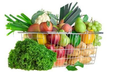 Triple play: 'Pro-choice nutritionist' calls out produce guides