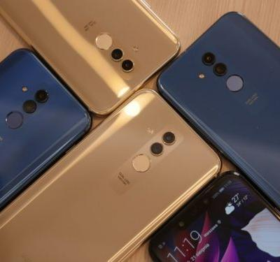 Huawei Mate 20 Lite's Specs, Design & Pricing Revealed
