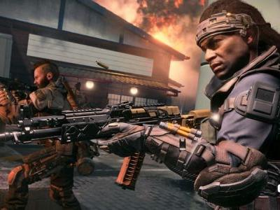Call of Duty: Black Ops 4 review: A three-pronged attack