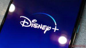 "Disney exec says ""a few more"" movies may come directly to Disney+ due to COVID-19"