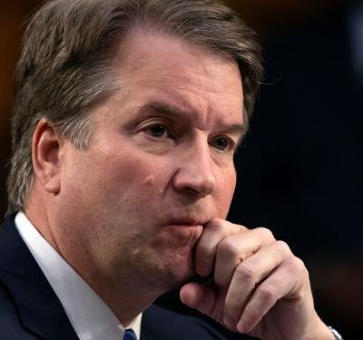 Democrats are reportedly investigating a new allegation of sexual misconduct against Brett Kavanaugh