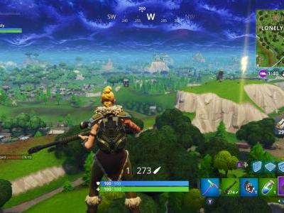 Fortnite v5.21 Update Impressions: The Good And The Bad