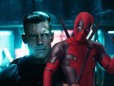 What Time Does The Deadpool 2 Trailer Release Tomorrow?