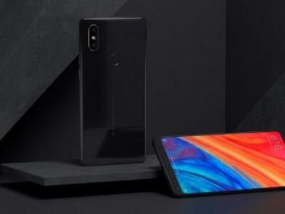 Coolpad sues Xiaomi for patent infrigiments, requests production of Mi Mix 2S to be stopped