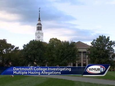 13 Dartmouth organizations face hazing allegations