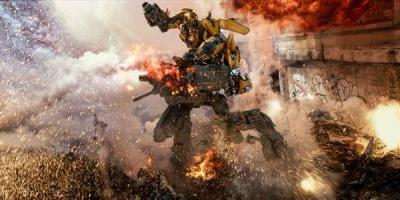 'Transformers: The Last Knight' Early Buzz: More Incomprehensible Bayhem