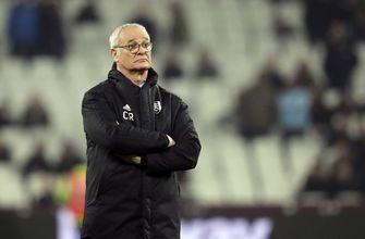 'Risk-free' Ranieri needs another miracle at Fulham