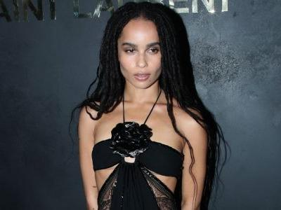 Zoë Kravitz Has Joined The Batman Cast as Catwoman, and We're Already Obsessed