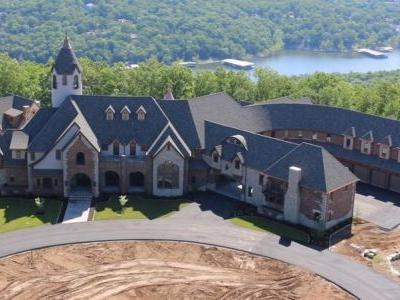 MLB pitcher donates $9 million home to camp for people with special needs