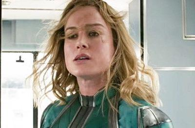 Captain Marvel Featurette Goes Searching for Heroes with Brie