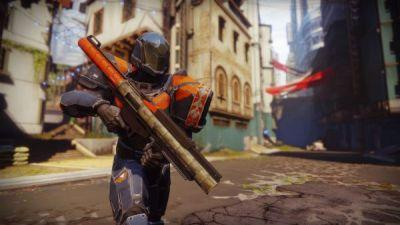 Don't expect Destiny 2 to come to Nintendo Switch