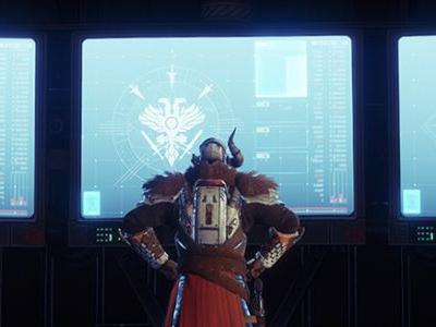 PSA: Get 3x Valor Rank in Destiny 2's Crucible This Weekend