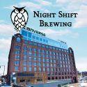 Night Shift Brewing to Open Brewery and Taproom Inside Converse World Headquarters Building