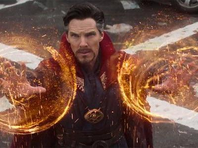 Benedict Cumberbatch Doesn't Know Anything About Doctor Strange 2