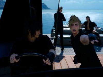 This Week In Gaming - Final Fantasy XV Royal Edition, Bloodborne, 300th Issue Celebration