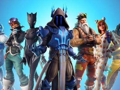 Fortnite Season 7 Trailer Showcases Winter Hijinks, New Battle Pass Revealed