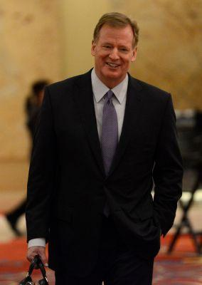 Roger Goodell addresses celebration rule changes, Colin Kaepernick