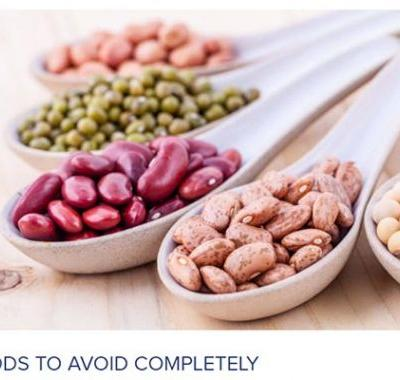 Are beans and whole grains making us sick?