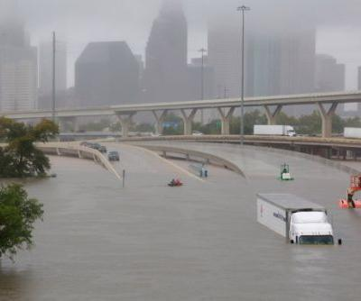 Michael Dell's foundation pledges up to $36 million for Texas reconstruction