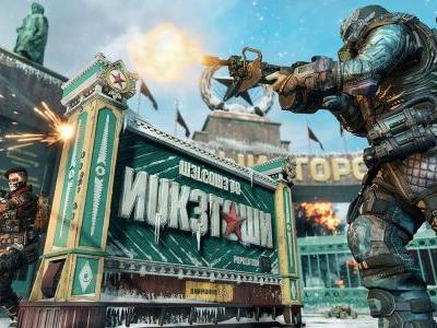 Call of Duty: Black Ops 4 Nuketown Map Showcased in New Trailer