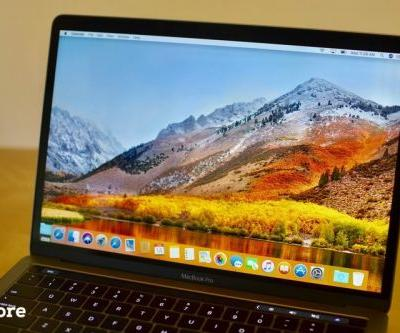 Having problems with file sharing after installing the macOS High Sierra 'root' Security Update? Here's the fix!