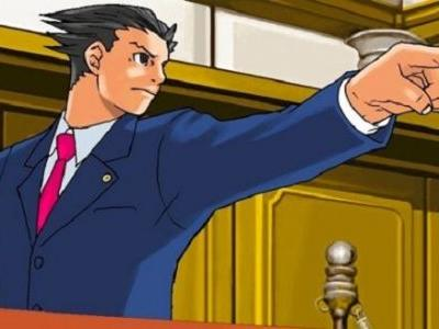 Phoenix Wright: Ace Attorney Trilogy Coming to Consoles and PC in Early 2019