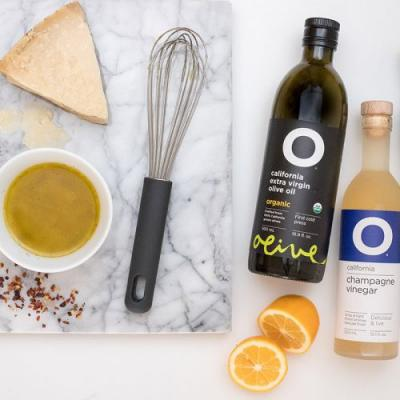 5 reasons to ditch store-bought dressings