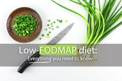 Low-FODMAP Diet: Everything You Need to Know