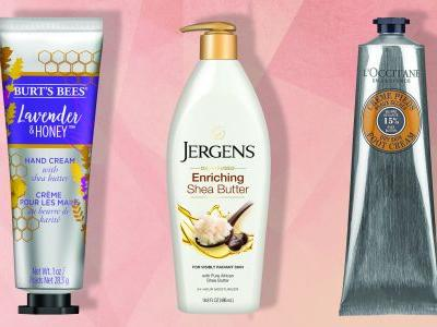 The 5 Best Shea Butter Lotions
