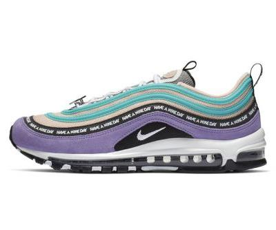 """A Closer Look at Nike's Air Max 97 """"Have a Nike Day"""""""