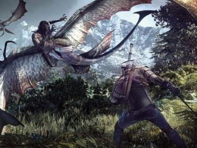 The Witcher 3 on Steam has Accumulated $50 Million in Revenue from October 2018 to Today