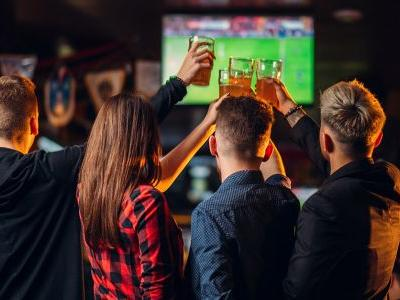 Report: The Beers Drunk Most on Super Bowl Sunday