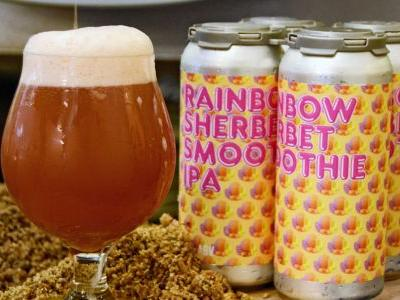 We Asked 10 Brewers: What's the Most Ridiculous Smoothie IPA You've Had?