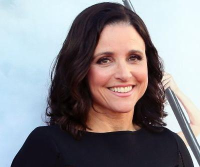 Julia Louis-Dreyfus 'not f-king around' after chemotherapy
