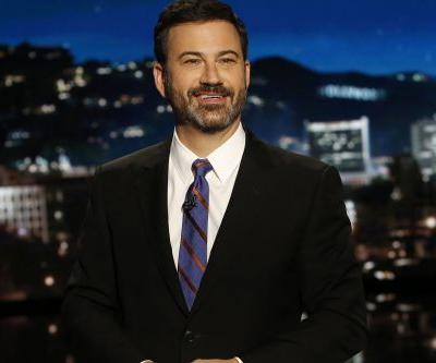 Jimmy Kimmel takes on GOPers new health care bill in scathing opening monologue