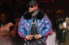 R. Kelly's Ex-Wife Details Alleged Abuse: 'I Thought I Was Gonna Die'